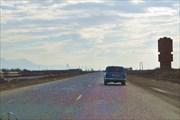 Дорога в Хор-Вирап