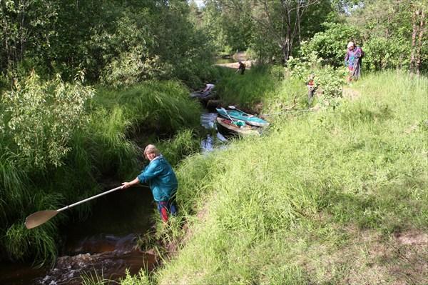 река пра спас клепики рыбалка проехать на берег