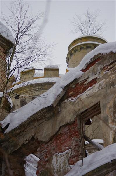 Усадьба Муромцкво