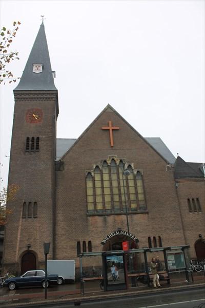 Wilhelminakerk
