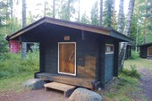 Imatra Camping Ukonniemi