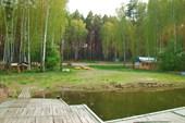 Озеро Ленево