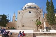 Большая Синагога Хурва