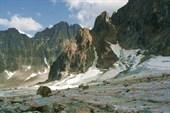 Ледник Сов.Географов
