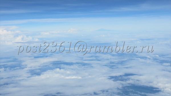 Килиманджаро. Визитная карточка Танзании.
