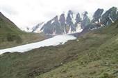 Ледник Машей