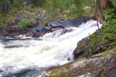 водопад Оба-На