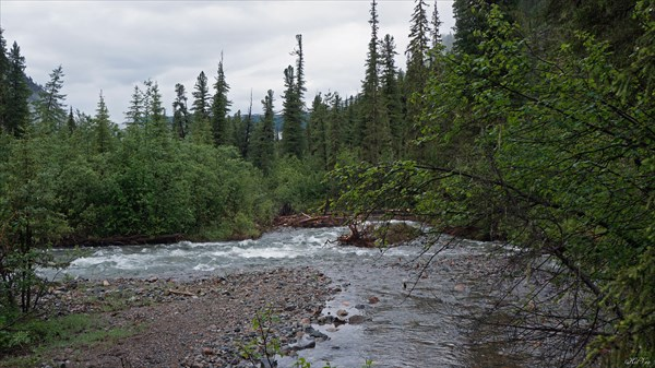 Река Ходештыг-Хем