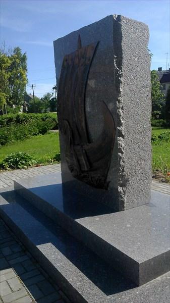 Памятник Стругу