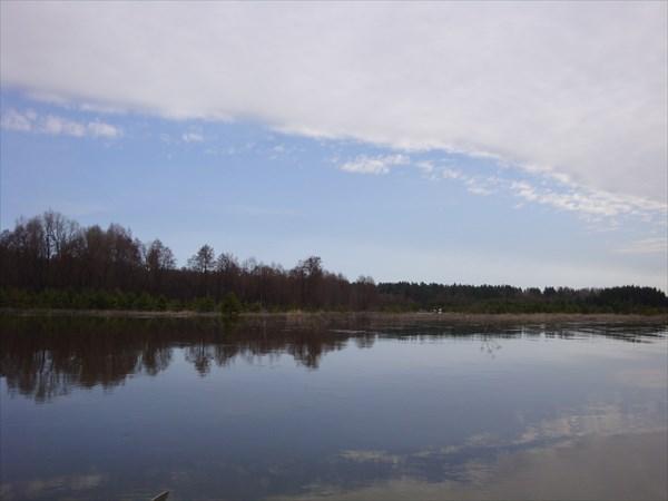 Широка река Сережа