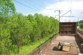 поезд `Рабочий`