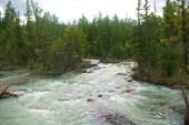 Река Актру