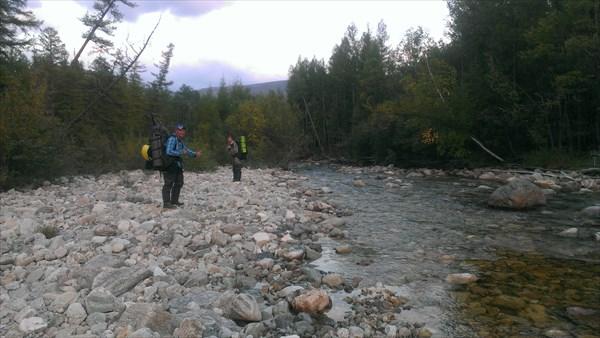 Река Онали