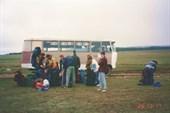 03. На плато Караби-Яйла заехали на автобусе