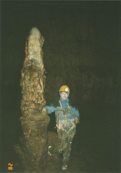 13. Пещера Виола