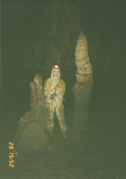 14. Пещера Виола
