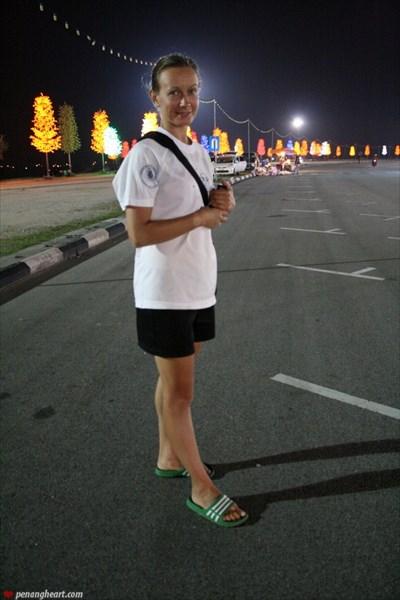 Велосипедом через Малайзию9