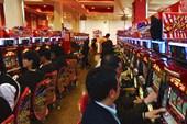 Очень популярные в Японии азартные игры