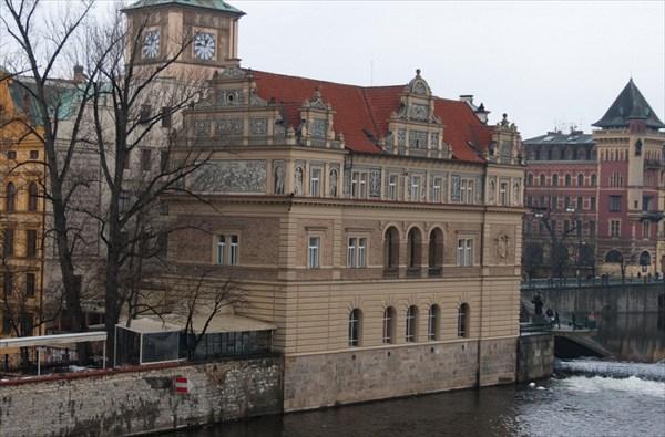 Музей Сметаны