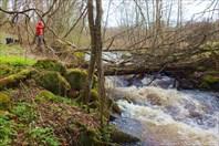 Хождение по мукам на реке Шесть