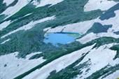 озеро Челипси малое