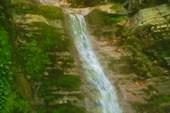 Водопад Шапсуг