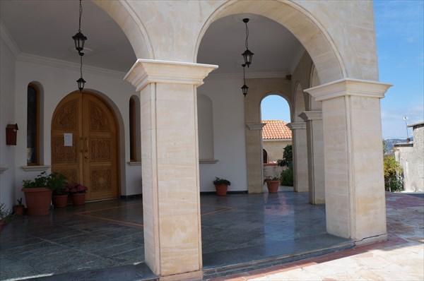 Византийский музей в Перистероне