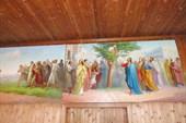 Сцены из Евангелие