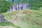 Бзыбский храм X века