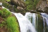Наверное самы красивый водопад