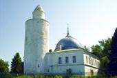 Минарет мечети Касим-хана