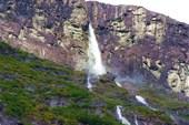 Водопады с разных ракурсов
