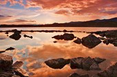 Озеро Караколь-Нуур