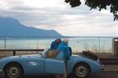 Женевксое озеро
