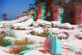 Руины в Сиде