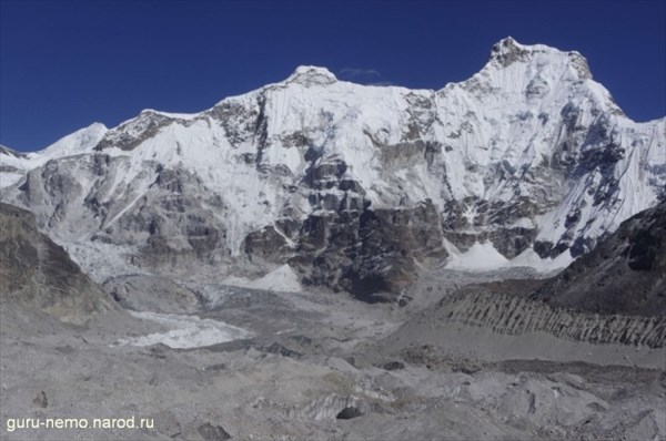 Hungchhi (7029 м)