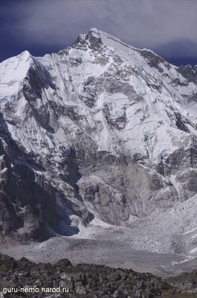 Cho Oyu (8201 м)