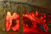Пещера Абраскил