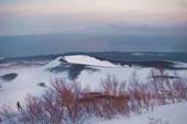 кратер Отважный