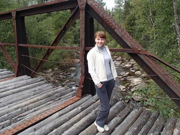 Мост через р. Б.Катав
