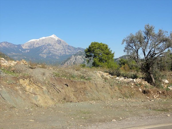 Вид на Тахталы