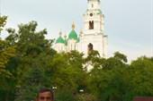 Братский парк