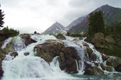 Водопад на Иолдоайры