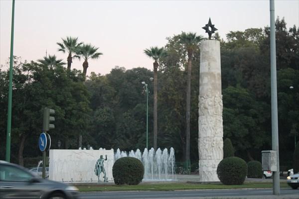 Монумент Хуану Элькано
