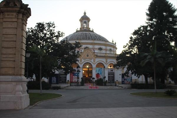 Театра Лопе де Вега