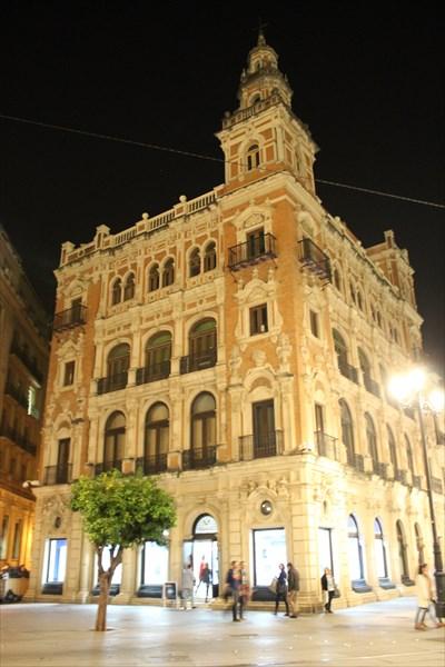 Здание телефоники