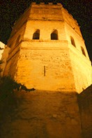 Серебряная башня