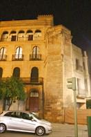 Башня Абд-эль-Азиз