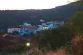 Деревня смурфиков