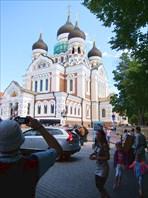 Таллинн-город Таллинн